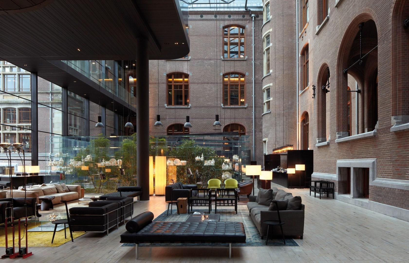 Alrov Conservatorium HotelAmsterdam