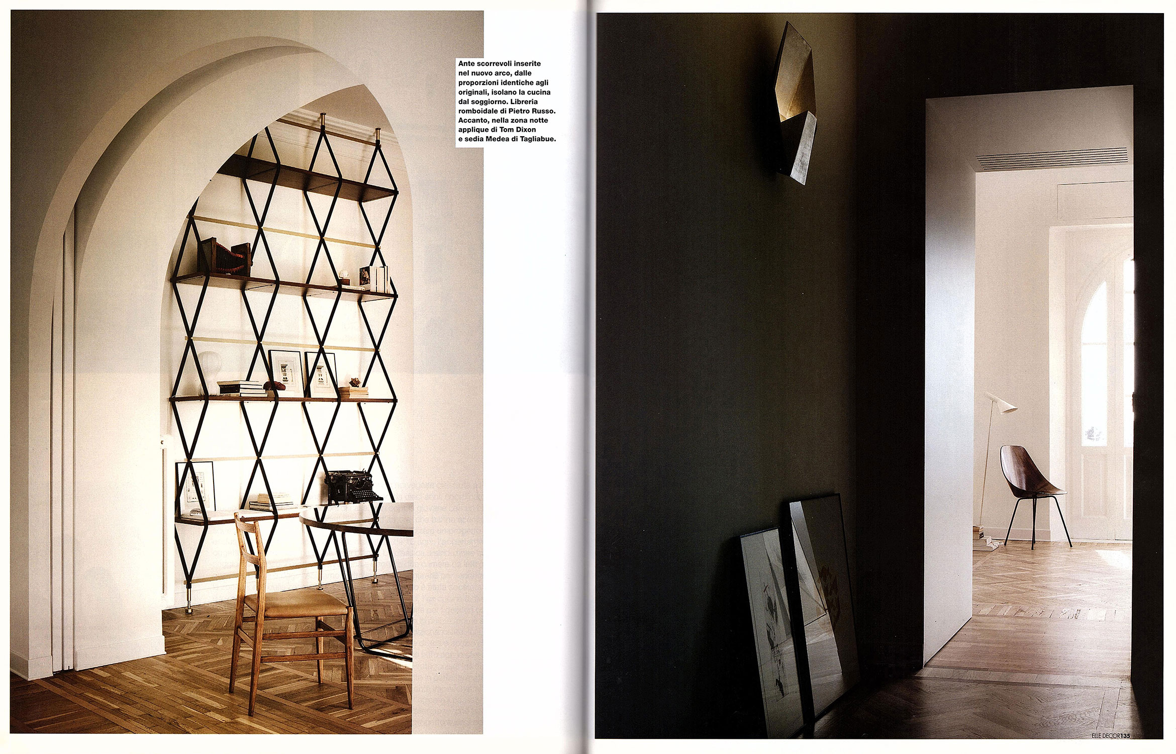 Elle Decor Italia | Quincoces-Dragò & Partners